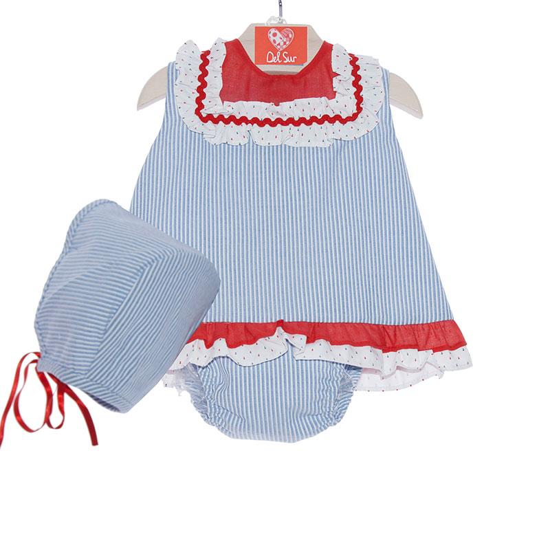 moda infantil del sur