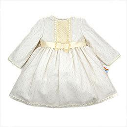 8b6a743ec Comprar vestidos de bebé en Talavera de la Reina. Dedos moda ...
