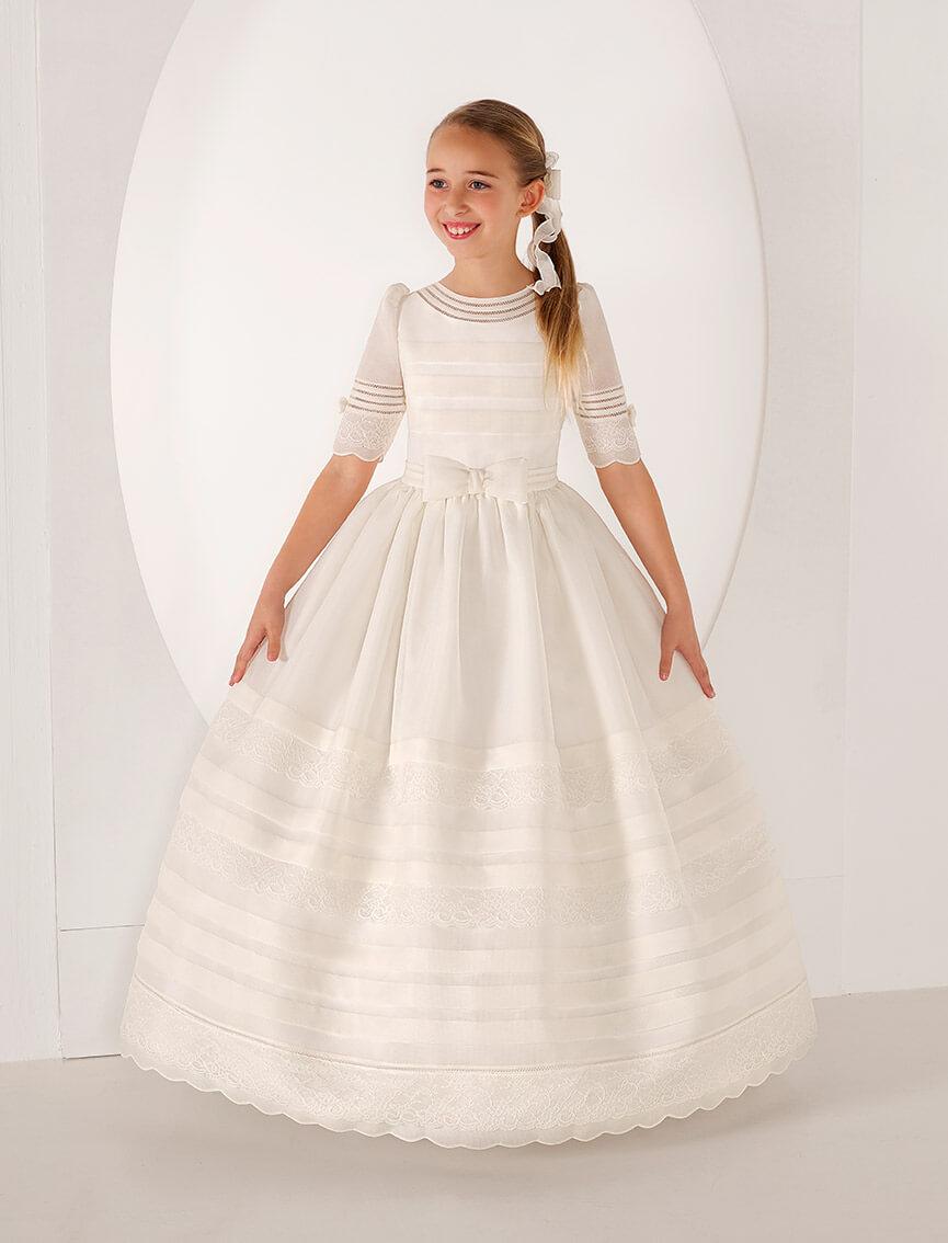 Marcas vestidos comunion nina