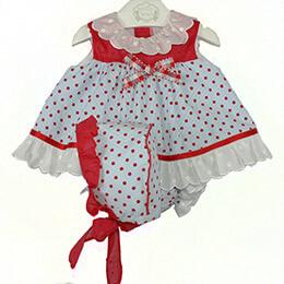 ab10d8797 Jesusin beb  con capota y pololo, en Dedos Moda Infantil, boutique infantil  online