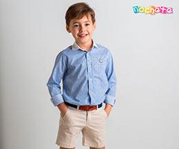 eab393fca Ropa para niños, moda infantil para niños. Primeras marcas made in Spain