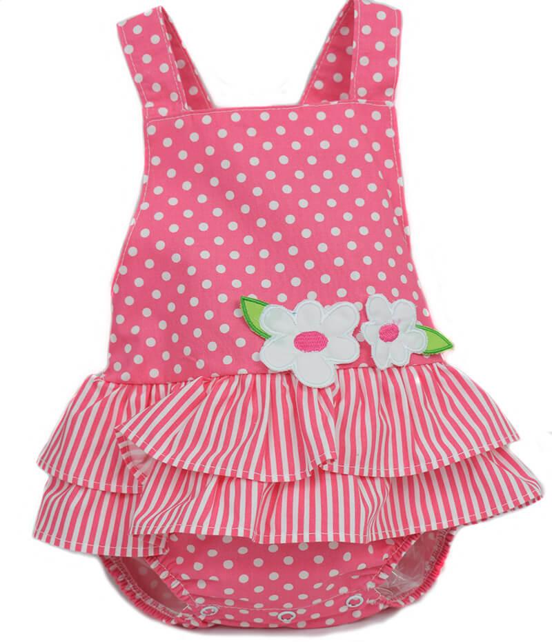 Peto beb topitos coco en color fresa conjunto de ba o y piscina para beb de la marca coco - Gorro piscina bebe ...