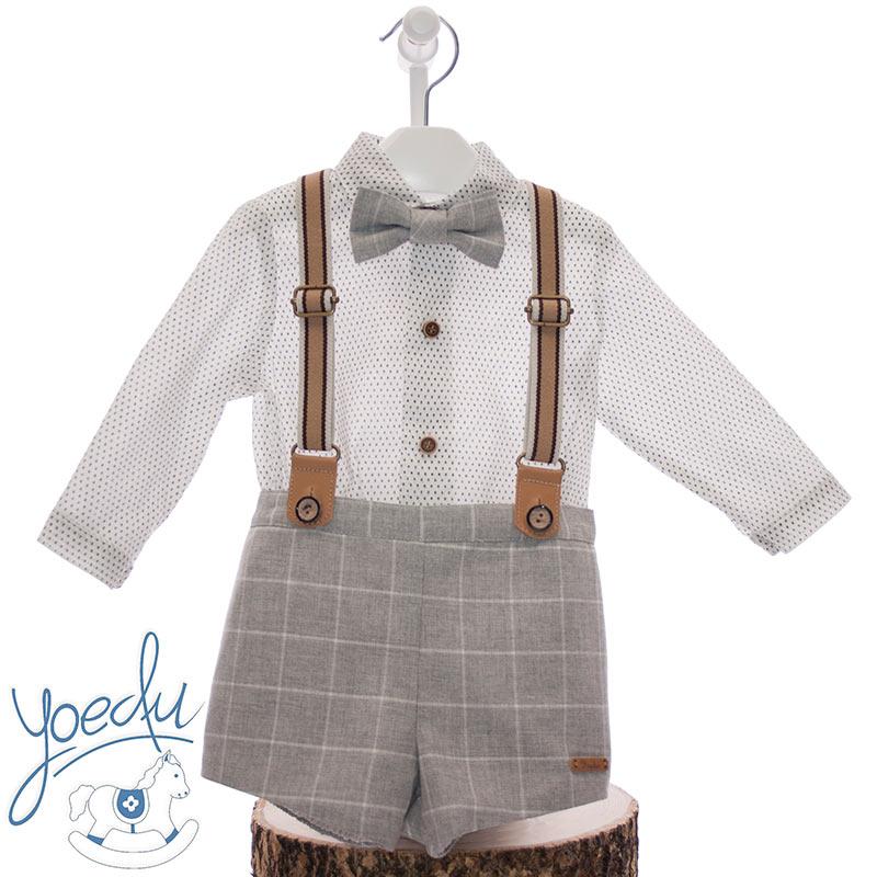 vívido y de gran estilo gran colección último vendedor caliente Conjunto bebé 1856 Yoedu