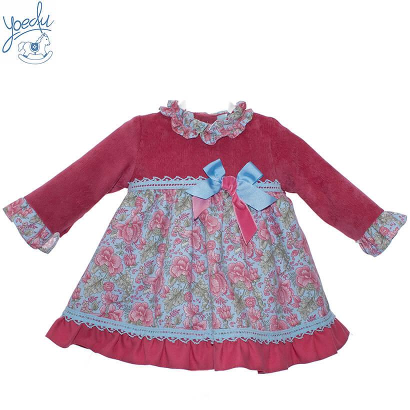 moda infantil outlet invierno