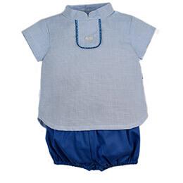 c3abe3d6f Conjunto beb  familia Azalea, en Dedos Moda Infantil, boutique infantil  online. Tienda