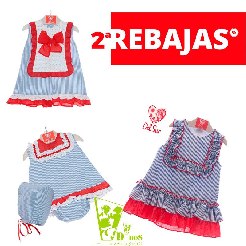87ac9378 Moda infantil en Talavera. Rebajas en Dedos, tu tienda online de ropa para  niños