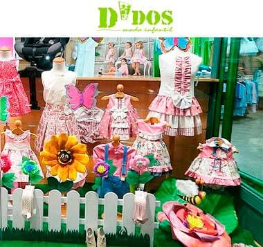 f85963c36a6e Dedos Moda Infantil.Tienda online de ropa para niñas